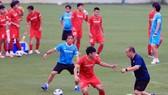 Đội tuyển Việt Nam sẽ bay sang Saudi Arabia vào ngày 28-8