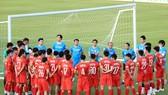 HLV Park Hang-seo sẽ chốt danh sách 25 cầu thủ vào tối 25-8