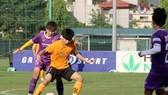 Đội tuyển nữ Việt Nam vẫn chưa thể thắng U15 futsal nam Thái Sơn Bắc sau 3 lần so tài