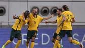Australia đang là ứng viên sáng giá trong cuộc đua giành vé vào VCK World Cup 2022