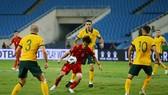 Đội tuyển Việt Nam được nghỉ 1 tuần