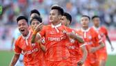 Topenland Bình Định đang thay nâng chất lực lượng trước mùa bóng 2022