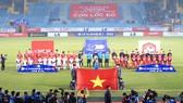 Trên thực tế vẫn còn nhiều đội chưa hội đủ tiêu chí chuyên nghiệp như yêu cầu của AFC.