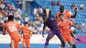 Becamex Bình Dương và Đà Nẵng tích cực chuẩn bị về lực lượng cho mùa bóng 2022