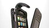 Vỏ máy iPhone sử dụng năng lượng mặt trời