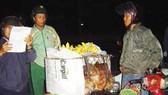 TPHCM: Vẫn còn lén lút bán gia cầm sống