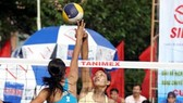 Central province to host Tanimex beach volleyball cup for 1st time