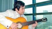 Nhạc sĩ Kiều Tấn: Âm nhạc truyền thống Việt Nam quyến rũ kỳ lạ
