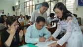 TPHCM: Hơn 91.000 chỉ tiêu tuyển sinh vào lớp 10