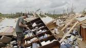 Lốc xoáy ở Mỹ, ít nhất 10 người thiệt mạng
