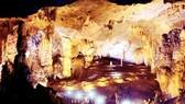 Quảng Bình: Đưa vào khai thác du lịch hang động 31km