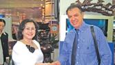 Nữ doanh nhân Phạm Thị Diệu Hiền - Nặng lòng với cá tra đặc sản