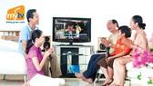 MyTV – những gì bạn muốn, và hơn thế nữa