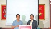 Honda Việt Nam: Tiếp tục đẩy mạnh hỗ trợ y tế và giáo dục