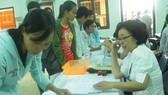 Sàn giao dịch việc làm TPHCM - Điểm hẹn tìm việc - tìm người