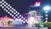 Công viên nước Đầm Sen - khẳng định thương hiệu, phát huy thế mạnh trong ngành du lịch - giải trí