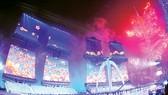 Bế mạc Asian Games 2010: Thông điệp của tình thương và bè bạn