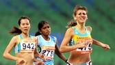Điền kinh Việt Nam tại Asian Games 2010: Ra đường lớn mà chạy...