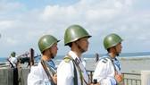 Niềm tin của lính đảo Trường Sa