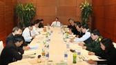 Ngày làm việc thứ 5 Đại hội XI của Đảng - Đề cử, ứng cử bổ sung vào Ban Chấp hành Trung ương