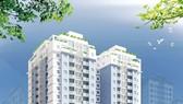 Lan Phương MHBR Tower: Xây dựng tổ ấm – Bền vững tương lai