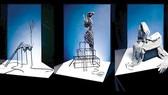 """Hội chợ Thương mại """"Thiết kế thời trang và các phụ kiện thời trang"""" tại Paris (Pháp) và khảo sát thị trường EU"""