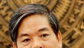 Bộ trưởng Bộ Tài nguyên - Môi trường Nguyễn Minh Quang: Không bán rẻ tài nguyên