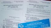 Trường ĐH Hòa Bình: Tuyển sinh không phép tại TPHCM