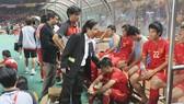 Còn lại gì cho U.23 Việt Nam?