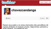 Tổng thống Venezuela có 2,5 triệu fan trên Twitter