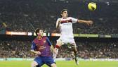 Mallorca (12) - Barcelona (2): Thời điểm nhạy cảm