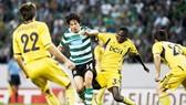 Metalist Kharkiv - Sporting Lisbon (lượt đi 1-2) 2 giờ 5 ngày 6-4: Nguy cơ tiềm ẩn