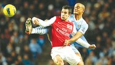"""Arsenal – Man.City (22 giờ ngày 8-4): Cơ hội cuối cho Man """"xanh"""""""