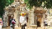 Đền thiêng Wat Phou