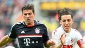 Chung kết Cúp quốc gia Đức - Cơ hội phục thù của Bayern