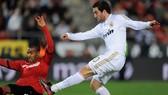 Real Madrid (1) - Mallorca (7): Trận cuối của Higuain?