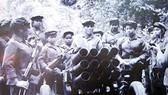 Chuyện về hai người lính Phathet Lào