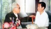 Kỷ niệm 107 năm ngày sinh Thủ tướng Phạm Văn Đồng (1906 - 2013) - Món quà đặc biệt