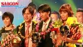 Lễ trao quả bóng vàng 2012