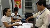 Tuyển sinh ĐH - CĐ đợt 3: Tỉ lệ thí sinh làm thủ tục dự thi giảm mạnh