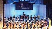 'Festival of Autumn Melodies' attracts hundreds of artists