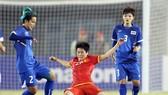 Bóng đá nữ SEA Games 27: Thua Thái Lan 1 - 2, Việt Nam nhận Huy chương Bạc