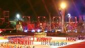 Bế mạc SEA Games 27: Ấn tượng và sâu lắng
