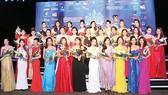 32 thí sinh vào chung kết Hoa hậu Đại dương 2014