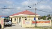 Chương trình Nghĩa tình Trường Sơn: Bàn giao trạm y tế xã Đắk Nang (tỉnh Đắk Nông)