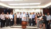 Tổng Công ty CP Bia - Rượu - NGK Sài Gòn nộp ngân sách đạt 6.985 tỷ đồng