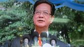 Diễn văn của Thủ tướng Nguyễn Tấn Dũng tại Lễ kỷ niệm 40 năm Ngày giải phóng hoàn toàn miền Nam, thống nhất đất nước