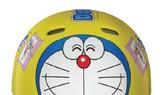Honda Việt Nam giới thiệu mũ bảo hiểm trẻ em Doraemon