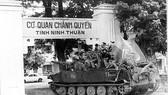 Ngày 16-4-1975:  Giải phóng Ninh Thuận
