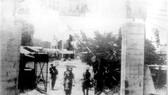 Ngày 21-4-1975 Giải phóng Xuân Lộc và tỉnh Long Khánh